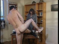 Euro MILF and young couple - DBM Video Thumb